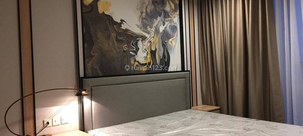 Branz Simatupang 3+1BR di Lantai 22 | Fully Furnished