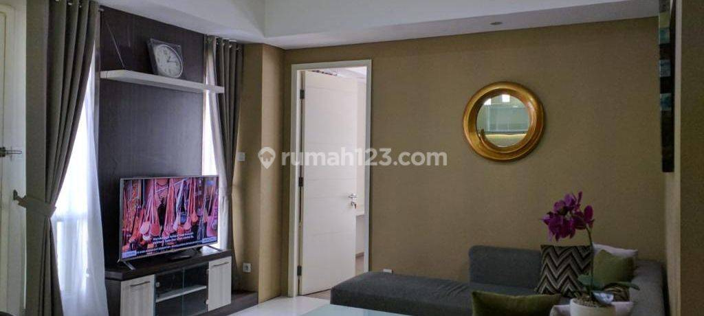1Park Residence 2BR on the 25th Floor   Fully Furnished