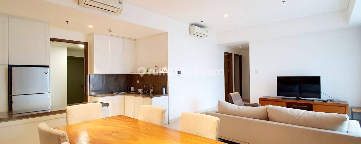 1Park Avenue 2BR on the low Floor   Fully Furnished