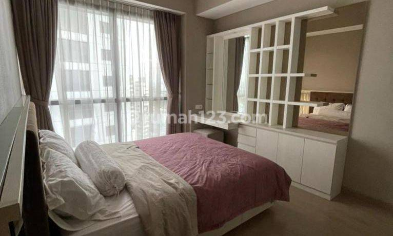 1Park Avenue 2BR on the high Floor | Fully Furnished