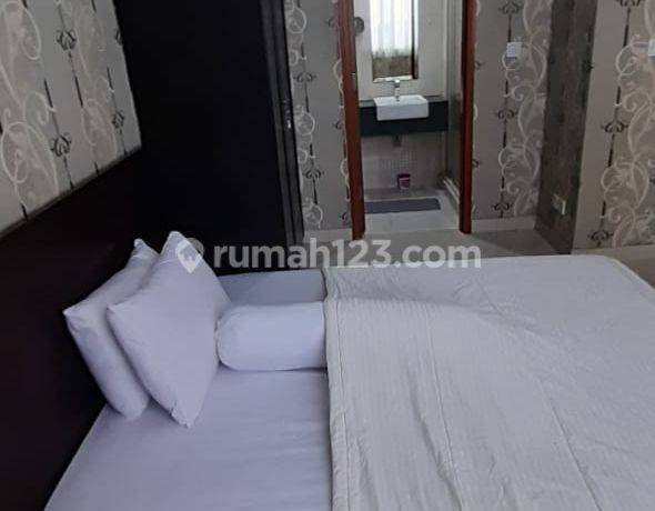 Kemang Place 1BR at 7th floor | Fully Furnished