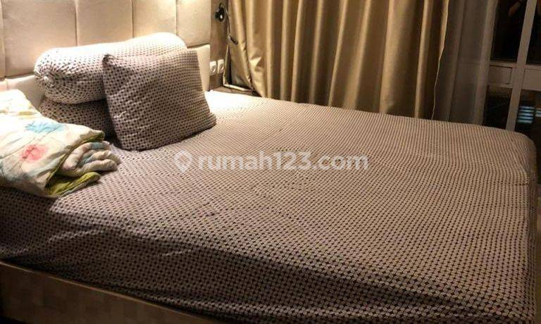 The Masterpiece, 2BR Lantai 11   Fully Furnished