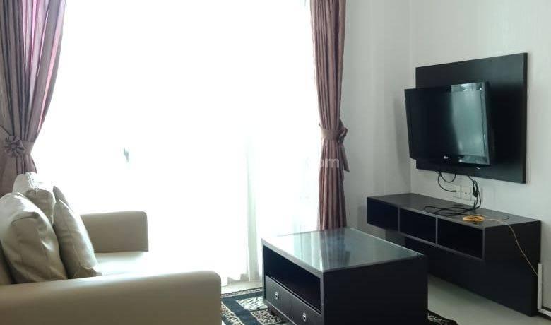 2 Bedroom Thamrin Residences Harga Murah