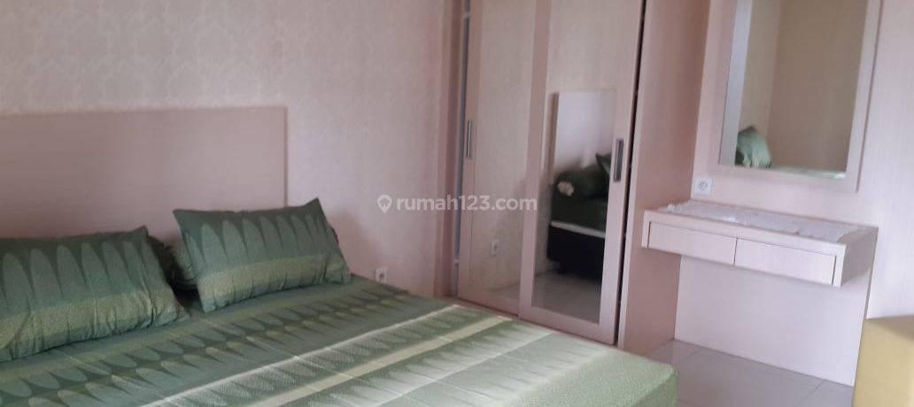 Apartemen Taman Sari Semanggi, 45 sqm, 1 Bed (VR)