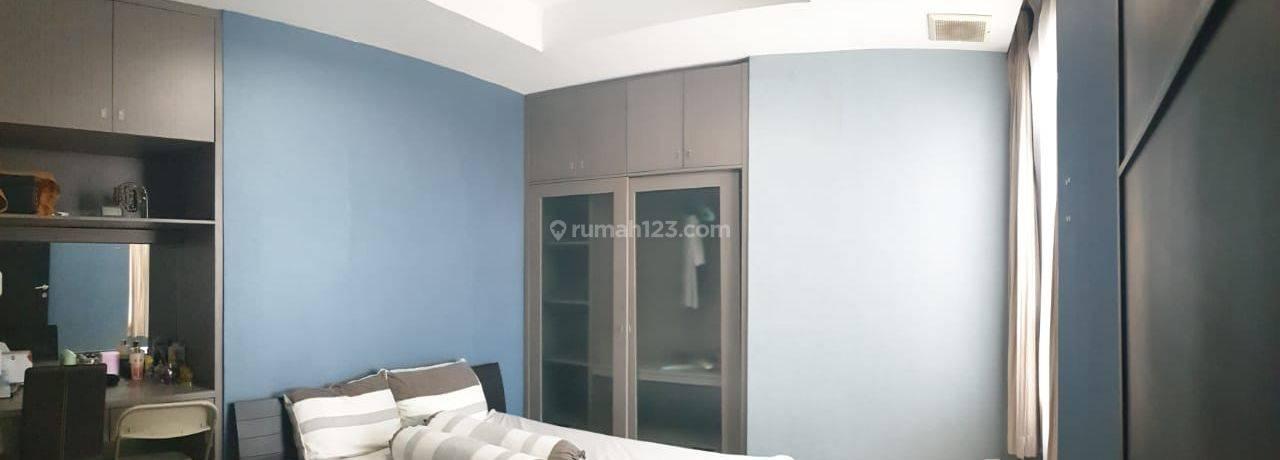 Apartemen Essence Darmawangsa 2BR di Lantai 3   Fully Furnished