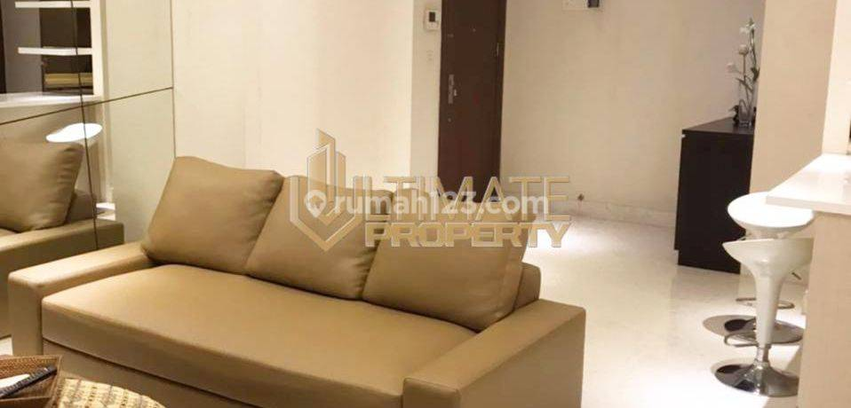 APARTMENT RESIDENCE 8 TOWER 3 102M2 FURNISHED BY WY ULTIMATE PROPERTY