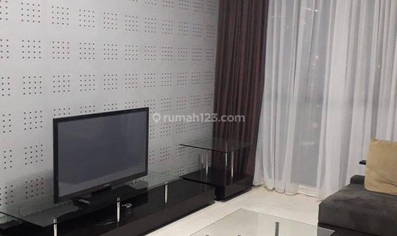 Setiabudi Residences,2BR,99 m2,Fully Furnished,Middle Floor