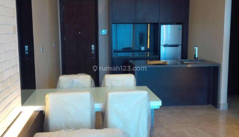 Residence 8 Senopati,Studio,Fully Furnished,Unit Bagus,Siap Huni