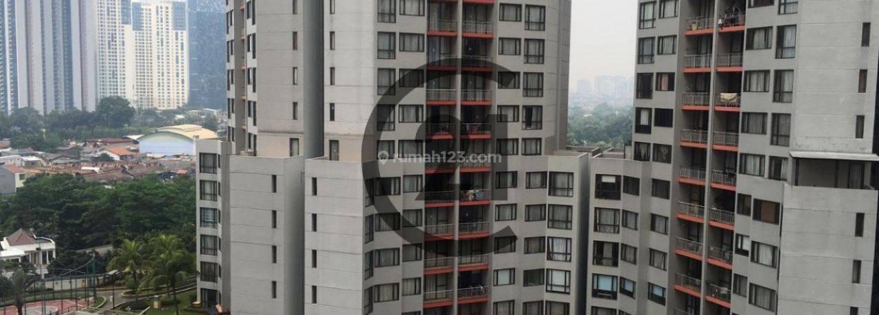 Apartment Taman Rasuna,2BR,View Bagus,Epicentrum,Kuningan,Jakarta Selatan