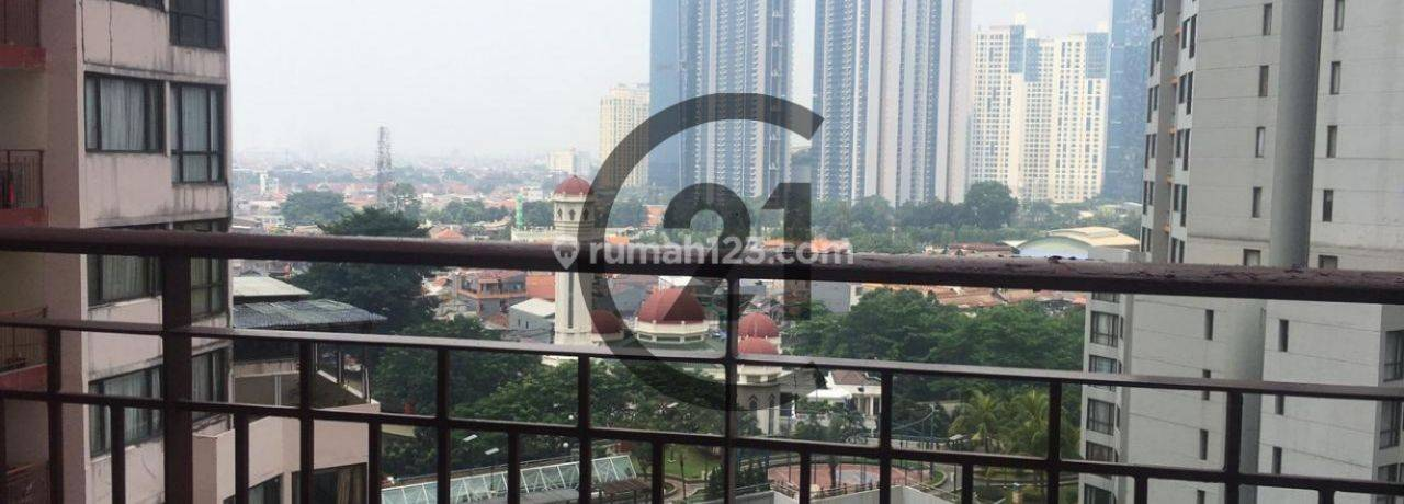 Apartment Taman Rasuna,2BR, Fully Furnished,Kuningan,Epicentrum,Jakarta Selatan