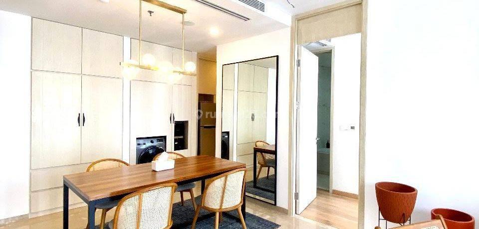 super murah apartment izzara Tb simatupang tower north