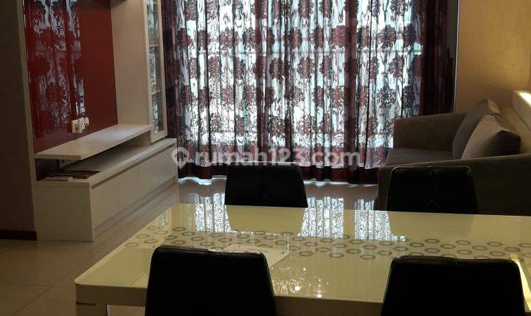 Thamrin Residence 3 Bedroom 2 Bathroom Fully Furnished