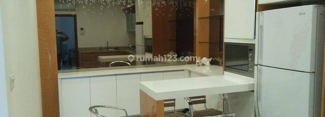 Ancol Mansion, 189 m2, 2 Bedroom, View Laut - 08.1212.560560