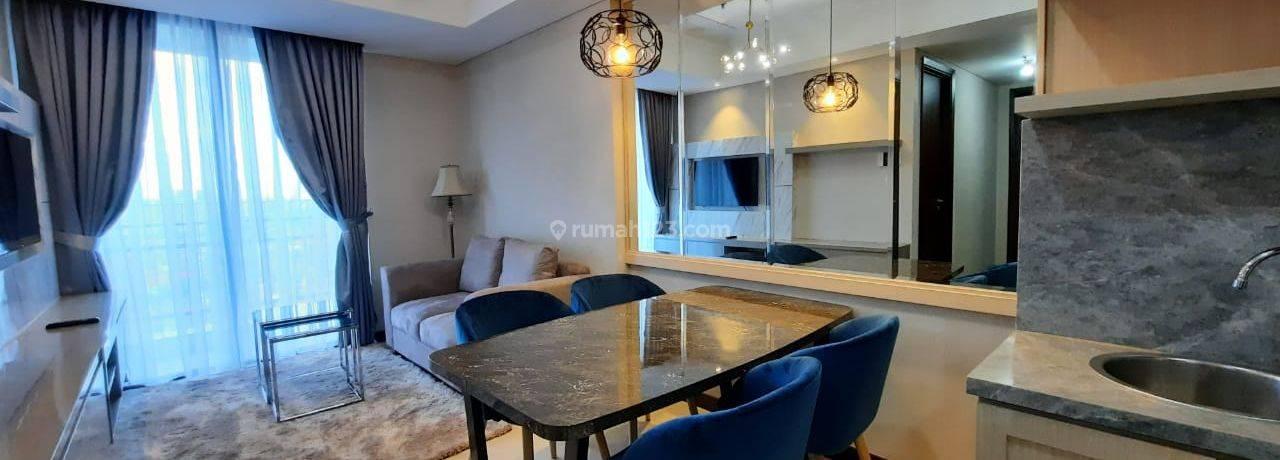 Apartment Casa Grande Residence Phase 2