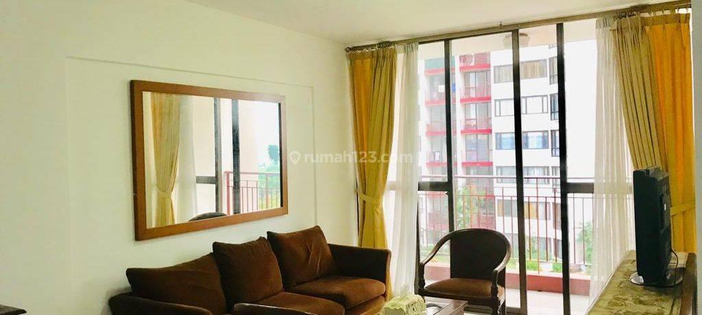 Apartment Taman Rasuna 3 BR