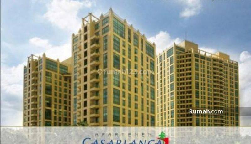 Apartment Casablanca - Jakarta