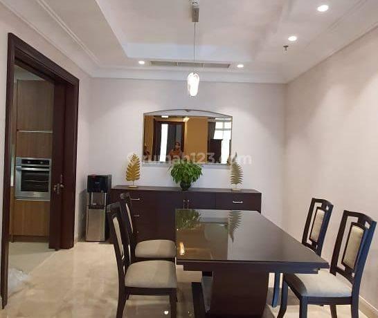 Pakubuwono View 2 Bedroom Best Price Private Lift