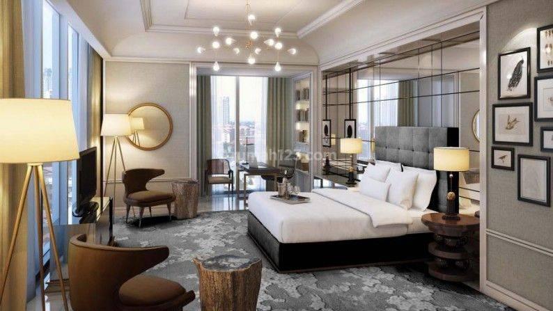 BEST PRICE Apartment Grand Langham SCBD Senopati Uk 350m2 3BR Elegant at SCBD Jakarta Selatan