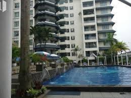 Apartmen Brawijaya, Kebayoran Baru, Jakarta Selatan Murah