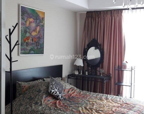 Jual Apartemen di NINE RESIDENCE Mampang
