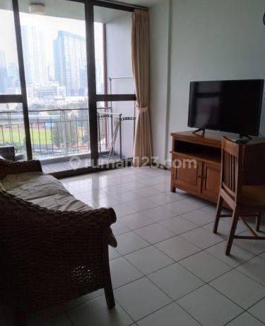 Apartemen Taman Rasuna Tower 2, 1BR