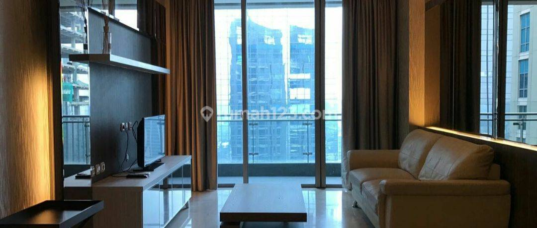 LaVie All Suites Apartment - new brand - 2 bedrooms fully furnished