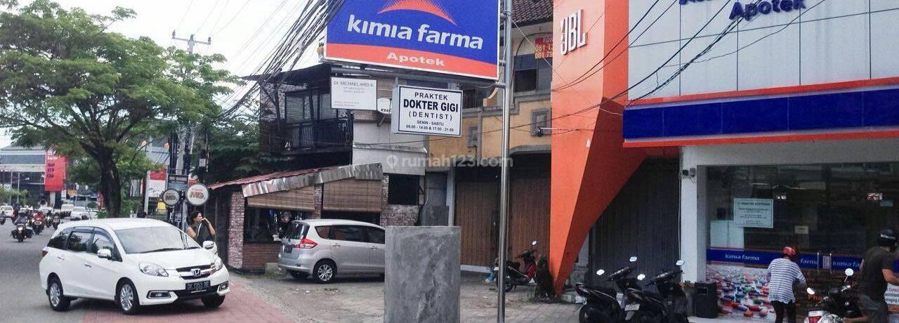 Ruko murah area Dewi Sri Kuta