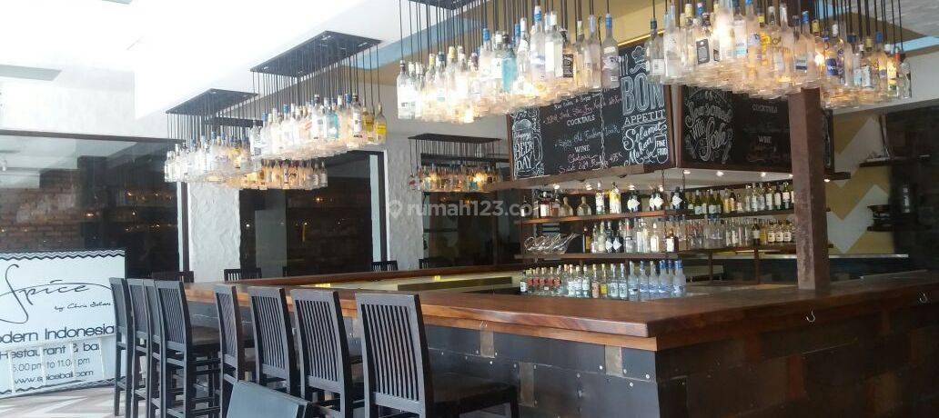 Sub lease restaurant at Jalan Batu Beliq - Seminyak