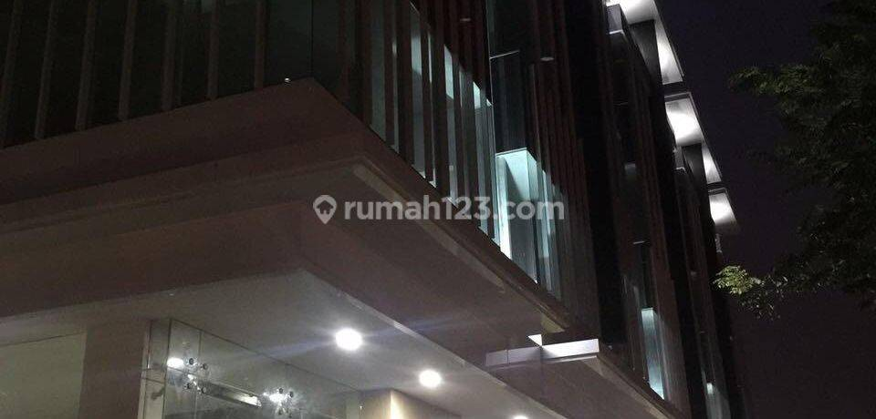 Gedung Siap Pakai Lokasi Strategis @Kindo Square, Mampang