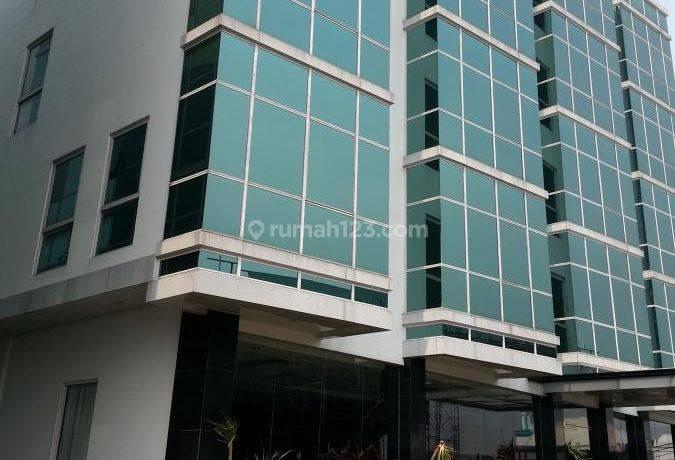 MAMPANG PRAPATAN | Gedung Office strategis di Mampang Prapatan Jakarta Selatan