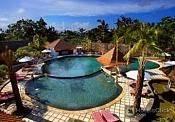 Hotel Keraton Jimbaran Beach Resort and Spa Hotel ,di Pinggir Pantai Jimbaran Bali