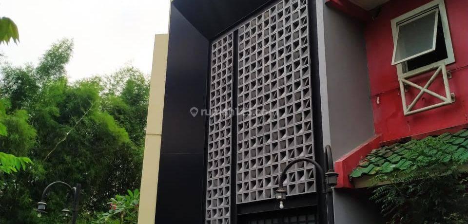 Ruko Sektor 7 Siap Huni BSD CITY, Tangerang