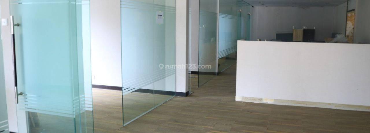 Murah,Office Space, Gedung Graha Mitra, Jl Gatot Subroto,Jaksel
