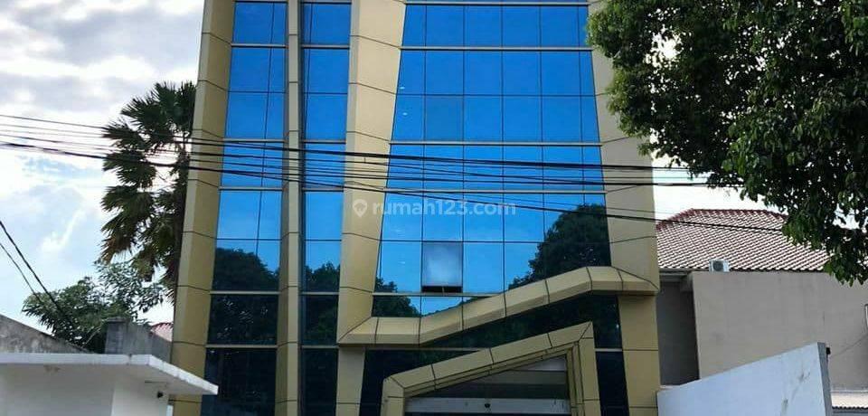 Turun Harga **New Building @Ampera jakarta selatan