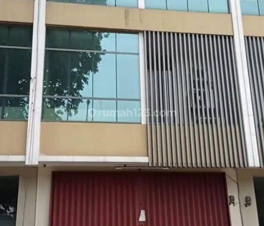 Rukan Boulevard Business Center
