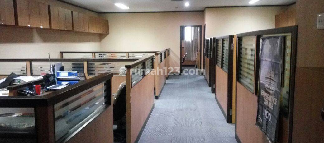 Office Space at Mall Ambassador