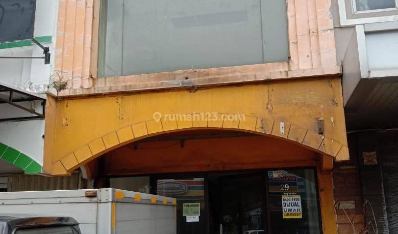 Dijual Cepat Ruko Di Sentra Eropa Kota Wisata Cibubur