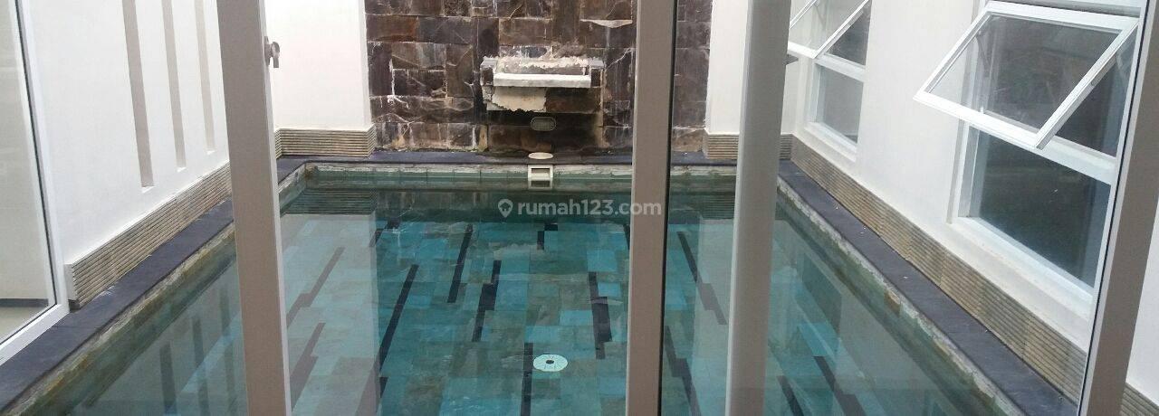 Villa Mewah di Jimbaran harga di bawah pasar