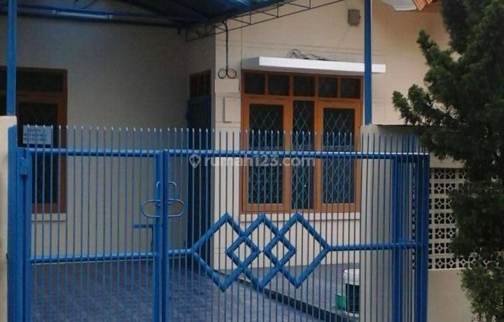 Rumah tua Nusa Loka BSD Perlu Renov