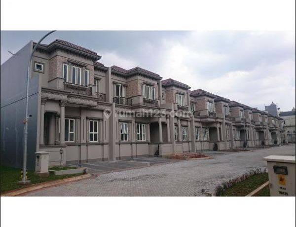 Cluster De Mansion