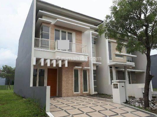 Rumah Bagus di Pakuwon Idah