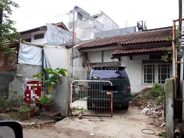 Rumah Di Pondok Gading utama Dijual