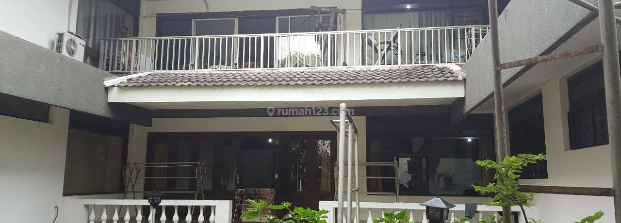 Rumah di Graha Baru Bintaro (TURUN HARGA SAMPAI RP.18 M)