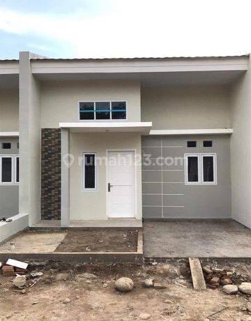 Permata Barombong Residence