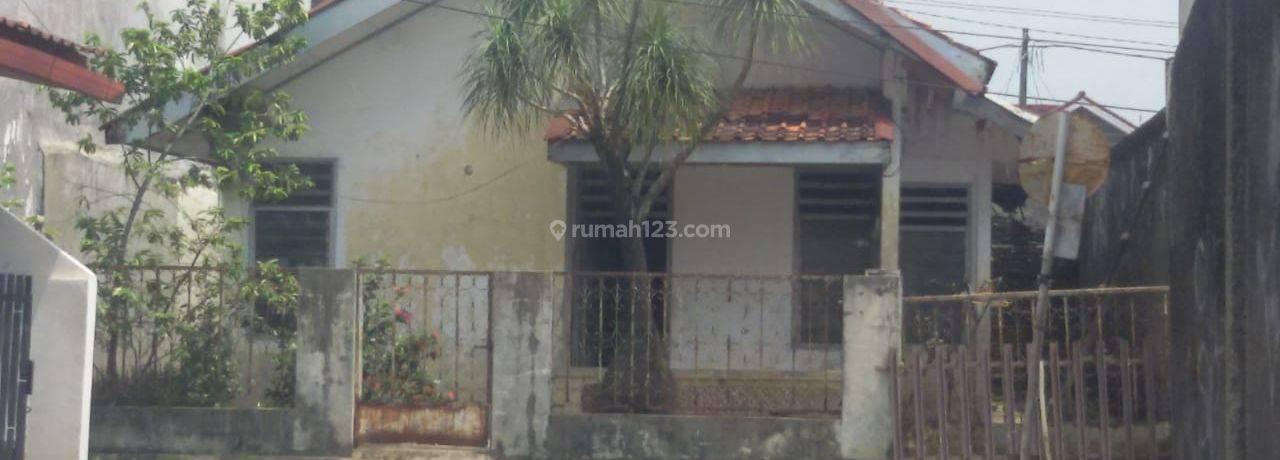 Rumah Jual Cepat di Pondok Pucung