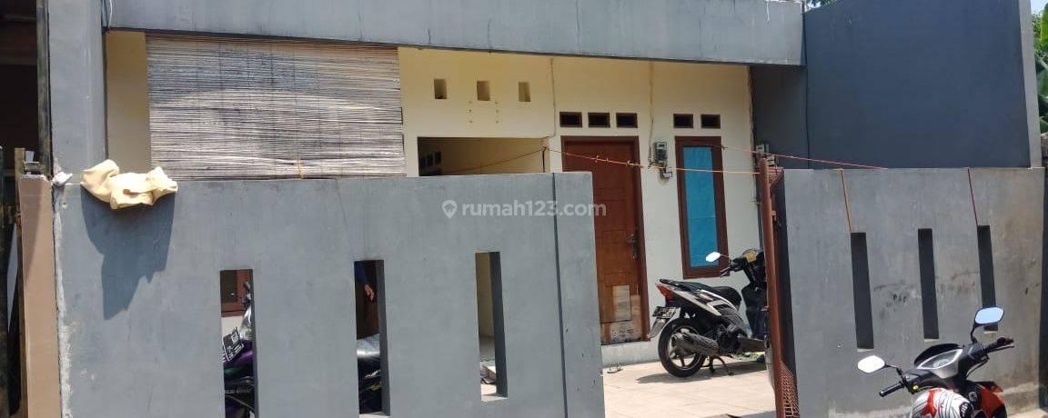 Rumah Kontrakan 4 Pintu Sangat Murah di Rempoa