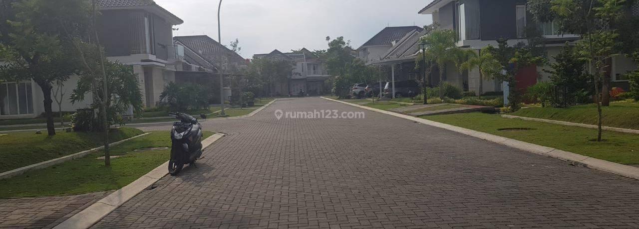Harga Nego, lingkungan asri,Kota Baru Parahyangan Bandung keamanan 24 jam
