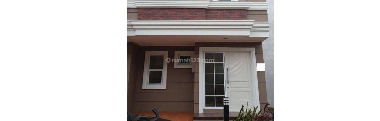 BU !! Rumah di Cluster Amarillo Gading Serpong Tangerang