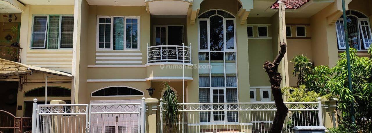 Rumah Dijual Siap Huni Pakuwon City Taman Mutiara