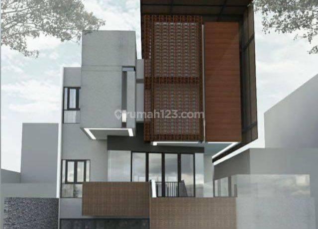 Rumah Bnew Pik ls 360m mewah harga terjangkau, jakarta utara!